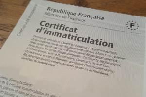 Faire Sa Carte Grise Rennes Service Cartes Grises 35